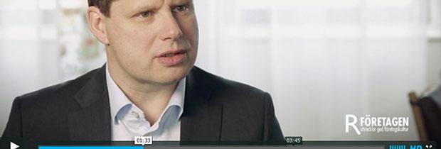 RFORETAGENFILMEN 3 företaare berättar om sin delaktighet i organisationen R-företagen.