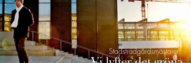 Uppsala kommuns byggnationstidning