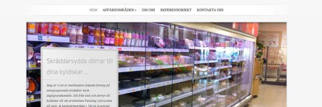 Affärsbyggarnas webbsida